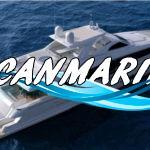 На воду спущен новый флагман Ferretti Group