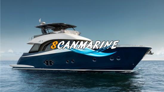 MCY 65— моторная яхта года